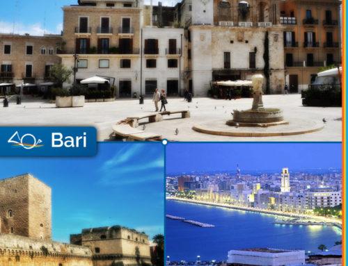 Prossima apertura Europoste a Bari
