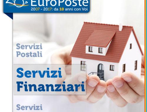 Servizi Finanziari