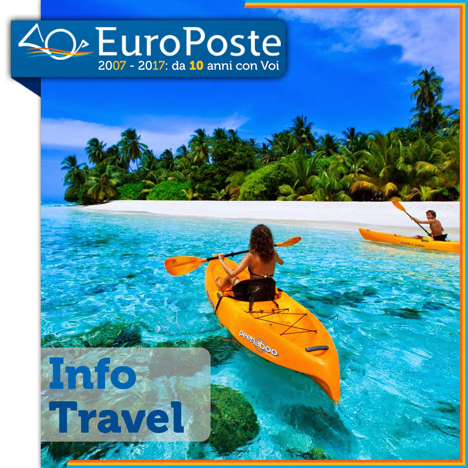 InfoTravel Europoste