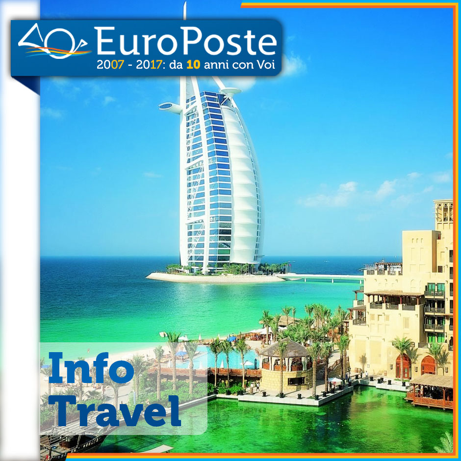 Europoste Info Travel